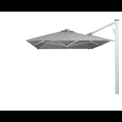 Prostor P7 Wandschirm 250*250cm lead grey