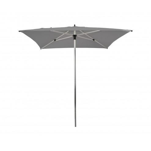 Sublimo parasol 200x200 cm. naturel