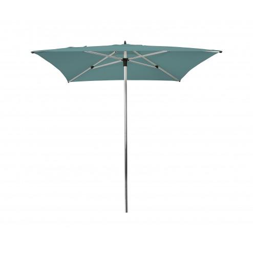 Sublimo parasol 200x200 cm. naturel