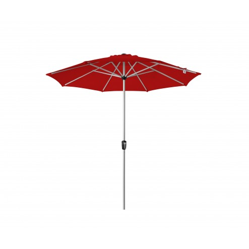 Teatro parasol 270cm. taupe