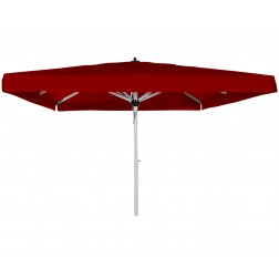 Maestro Pro Schirm Rot (400*400cm)