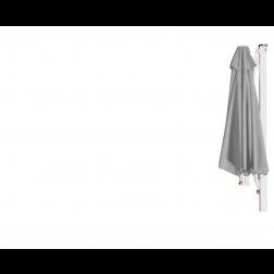 P7 Wandschirm Lead Grey (ø350cm)