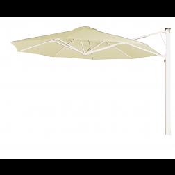 P7 Wandschirm White Sand (ø350cm)