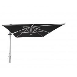 Palestro Pro Ampelschirm Schwarz (300*400cm)