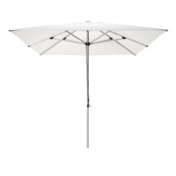 Patio parasol 300*300cm. naturel
