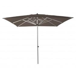 Presto Pro Schirm Taupe (330*330cm)