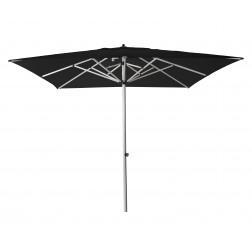 Presto Schirm 330*330cm. schwarz