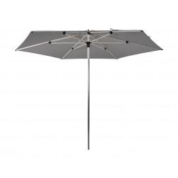 Sublimo parasol 300cm. antraciet