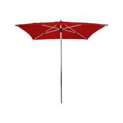 Sublimo Schirm Rot (200*200 cm)