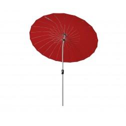 Vaticano Pro Schirm Rot (ø250cm)