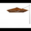 Prostor P7 Wandschirm 300*300cm terra cotta