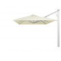 Prostor P7 Wandschirm 250*250cm white sand